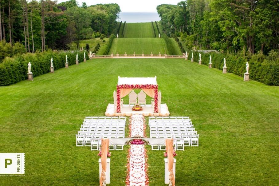 Real Wedding Ashish Pooja Pink Lotus Events